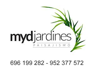 Empresa de jardinería y paisajismo Málaga