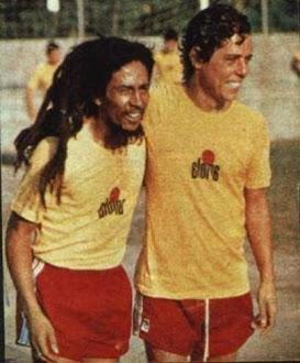 Marley e Buarque