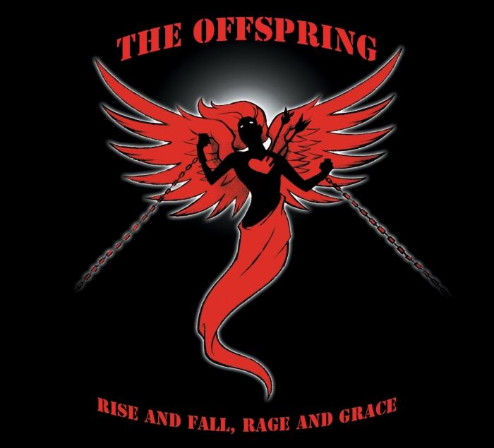 The Offspring Offspring Smash