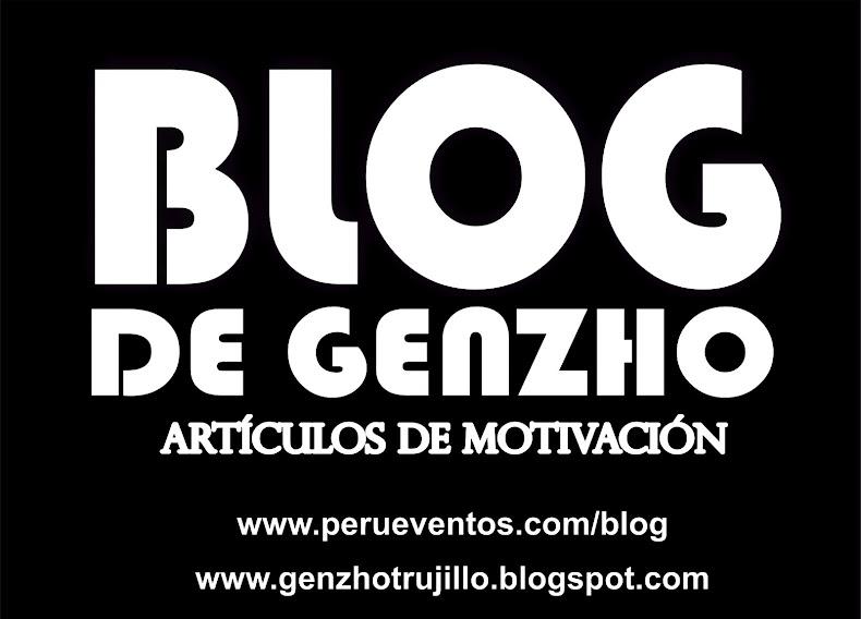 Blog de Genzho