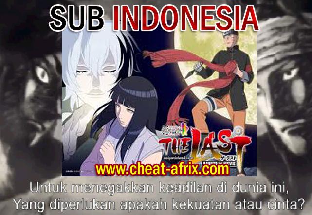 Nonton Naruto the Last Movie SUB INDONESA April 2015