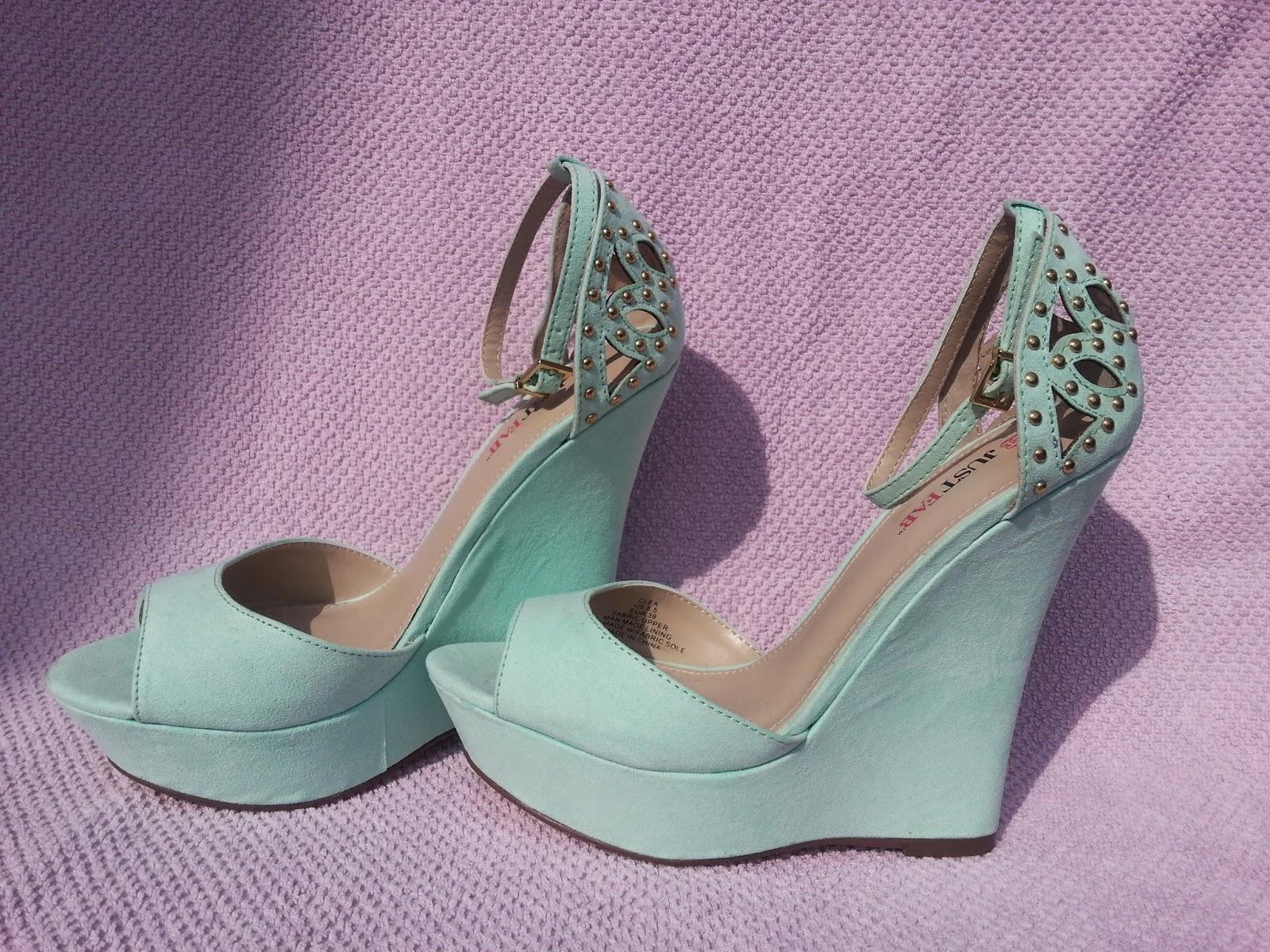 JustFab - Bags & Shoes - www.annitschkasblog.de