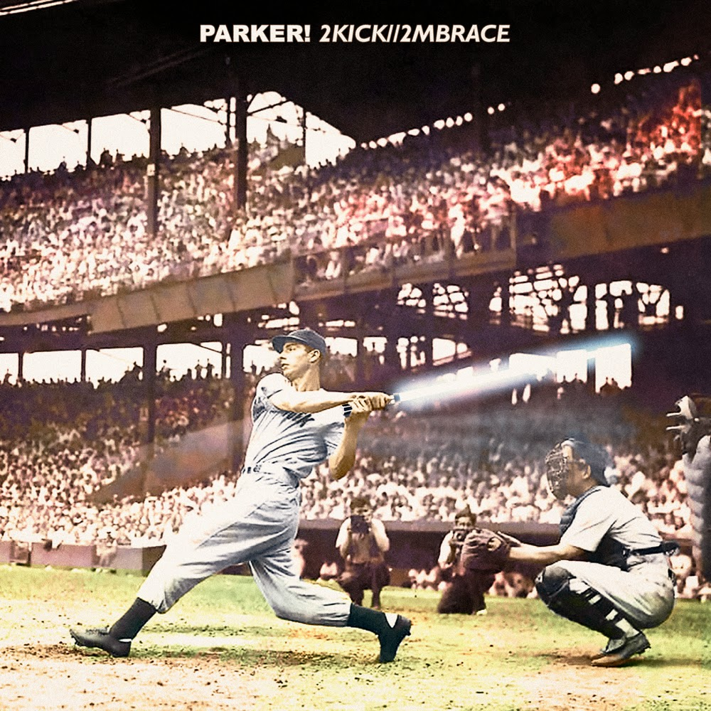 Parker! foto promo disco