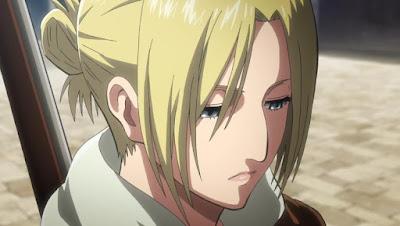 Shingeki no Kyojin BD Episode 23 – 25 (Vol.9) Subtitle Indonesia [Final]