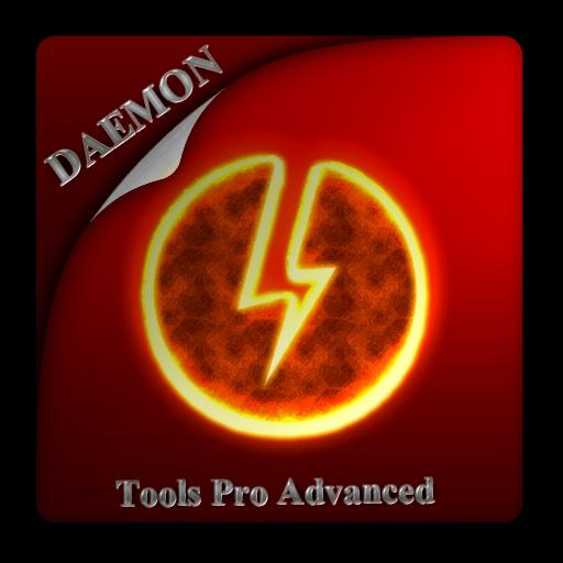 Full crack download Daemon Tools Pro Advanced Terbaru