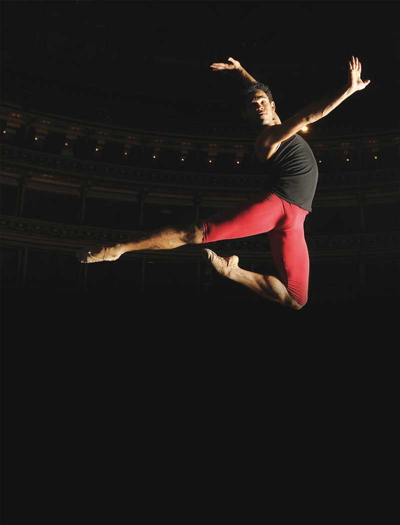 International Ballet Festival DANCE OPEN & SAVCOR BALLET in cooperation with Opera Festival