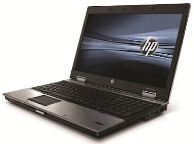 HP EliteBook 8440p Laptop Price In India