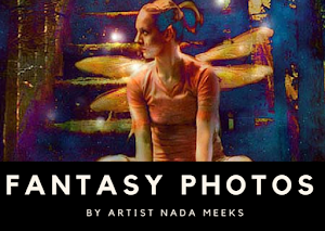 Fantasy Portraits by Email