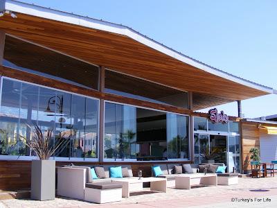 Shaka Restaurant, Fethiye