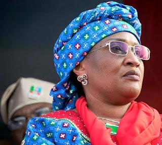 Buharis' Minister, Mama Taraba speaks on attack by thugs