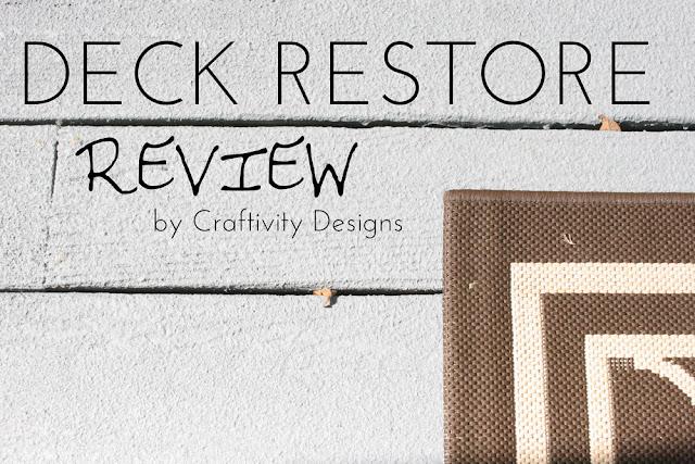 Behr Deckover Vs Rustoleum Restore rustoleum deck restore review ...
