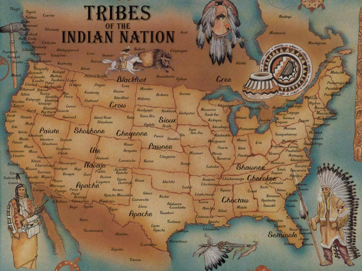 Beyond The Barriers: Healing and Deliverance for Native Americans
