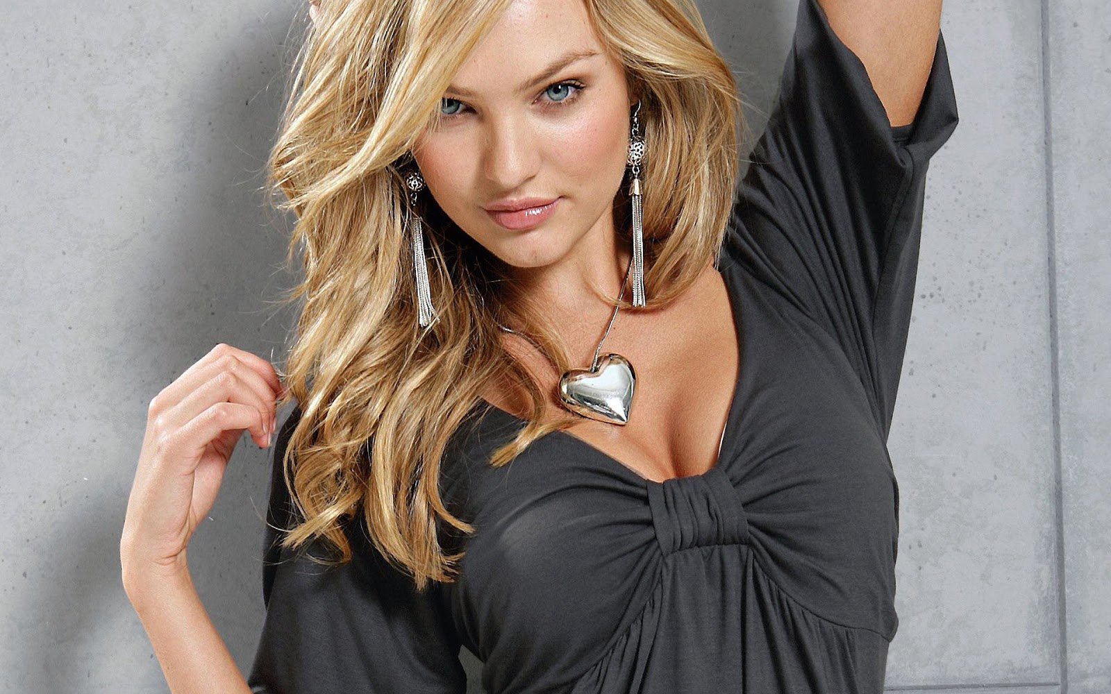 Candice Swanepoel Victorias Secret Model 2