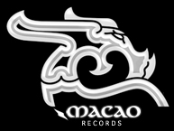 Logo Macao Records by Velop