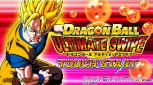 Download Dragon Ball Ultimate Swipe v1.2 for Android