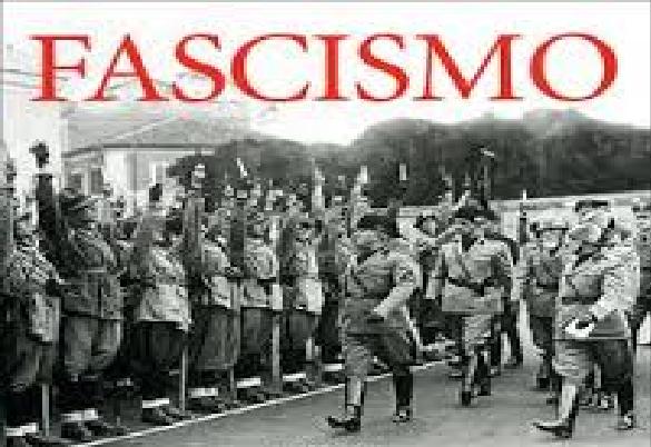 ECA - Organización y Producción de Eventos: FASCISMO