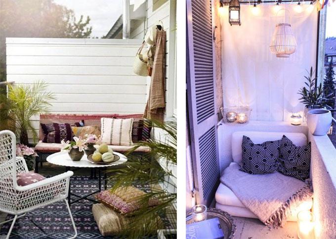 Excellent arredare la veranda with arredare la veranda for Arredare la veranda