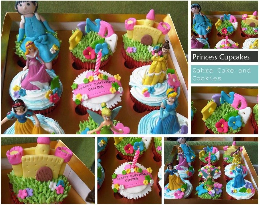zahra cake cupcakes and cookies