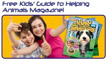Peta Kids Guide