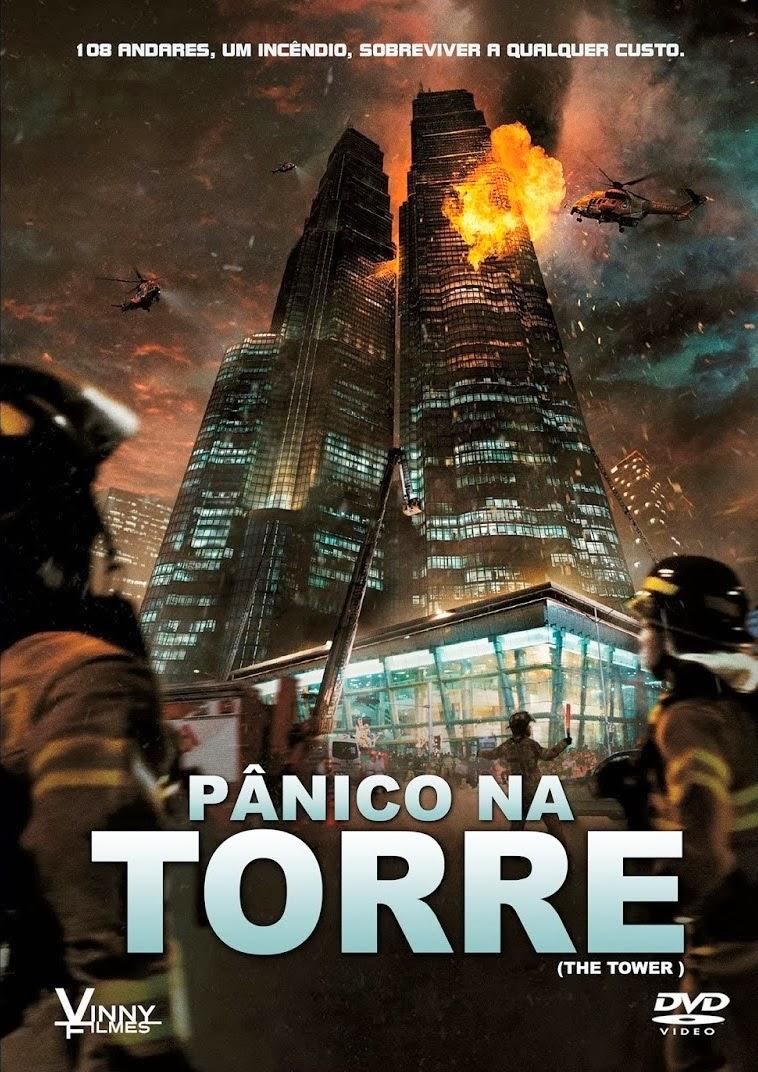 Pânico na Torre – Dublado (2012)