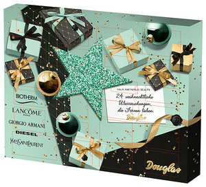 Douglas Adventskalender Damen