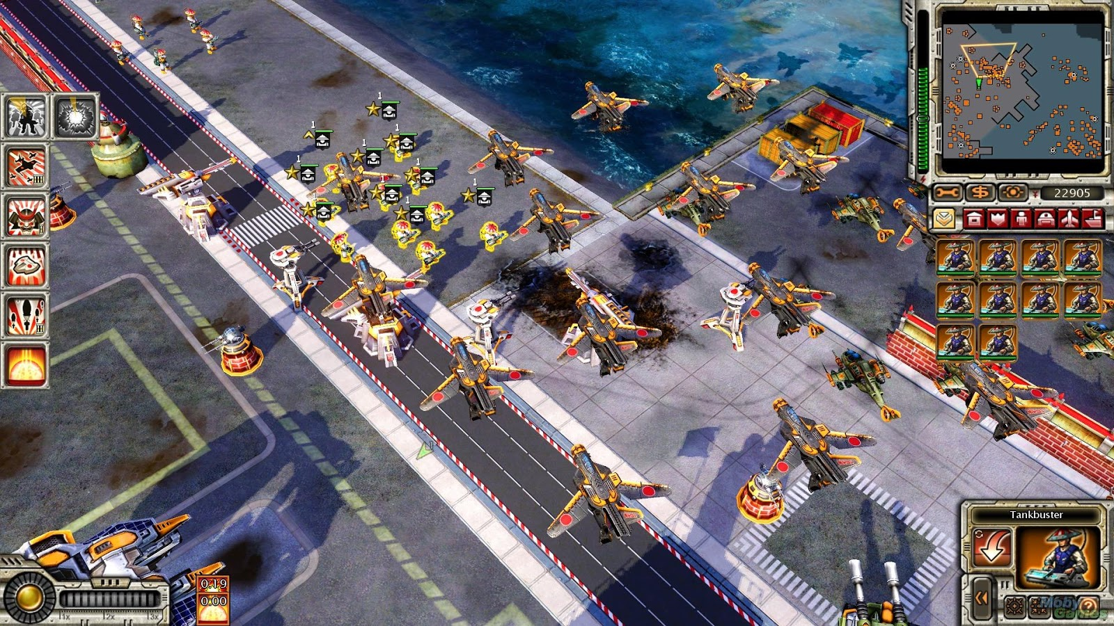 Red Alert 3 Free Download Full Version for PC - My PC Games