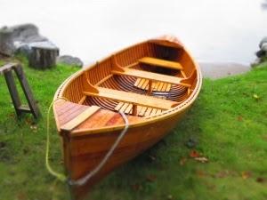 Image of canoe.