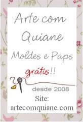 Projeto Arte com Quiane