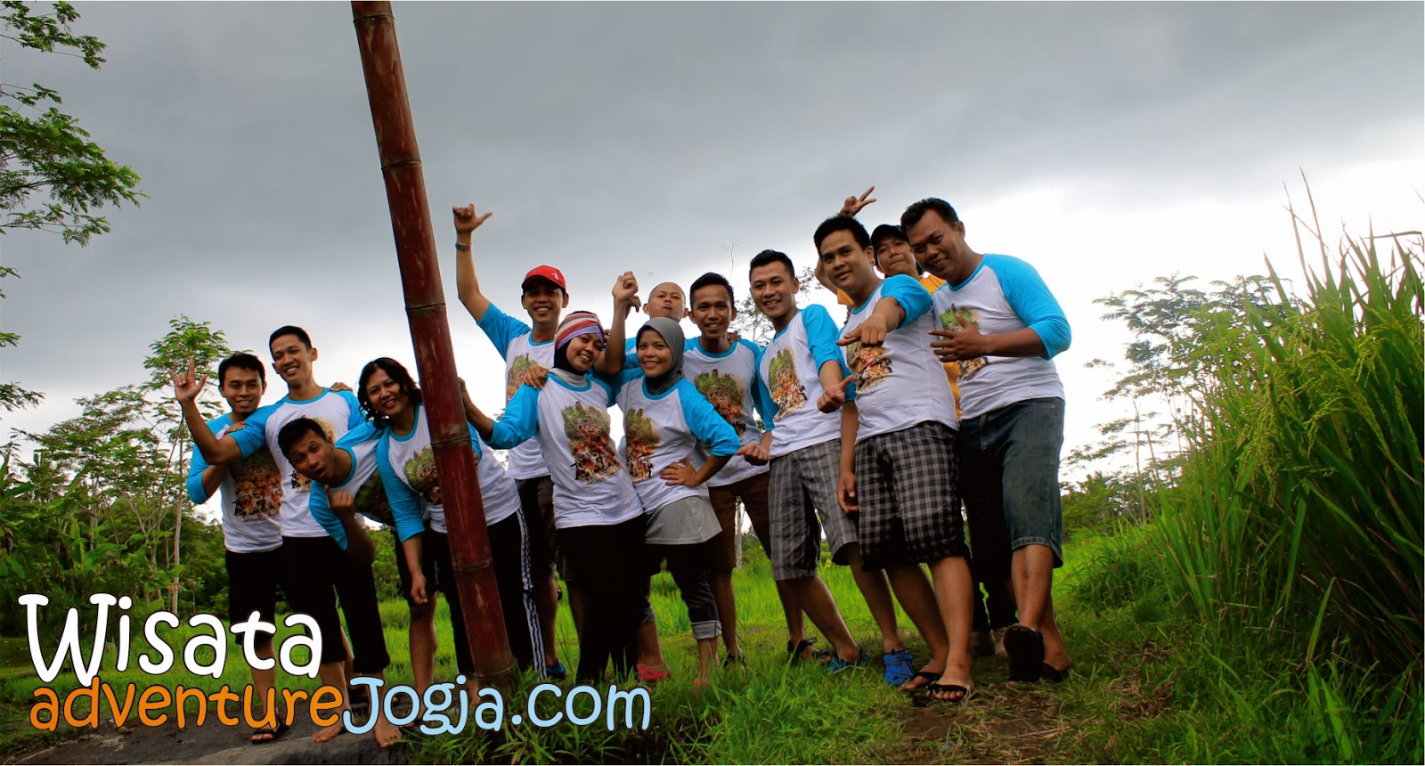 Gathering Jogja