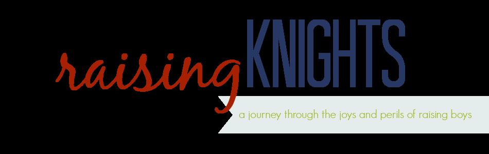 Raising Knights