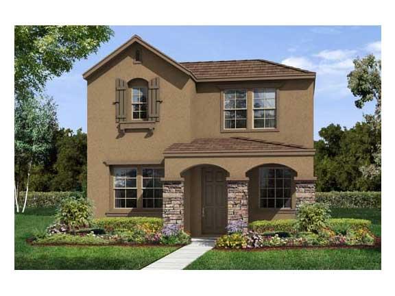 Arizona neighborhoods k hovnanian homes in glendale for Provence homes