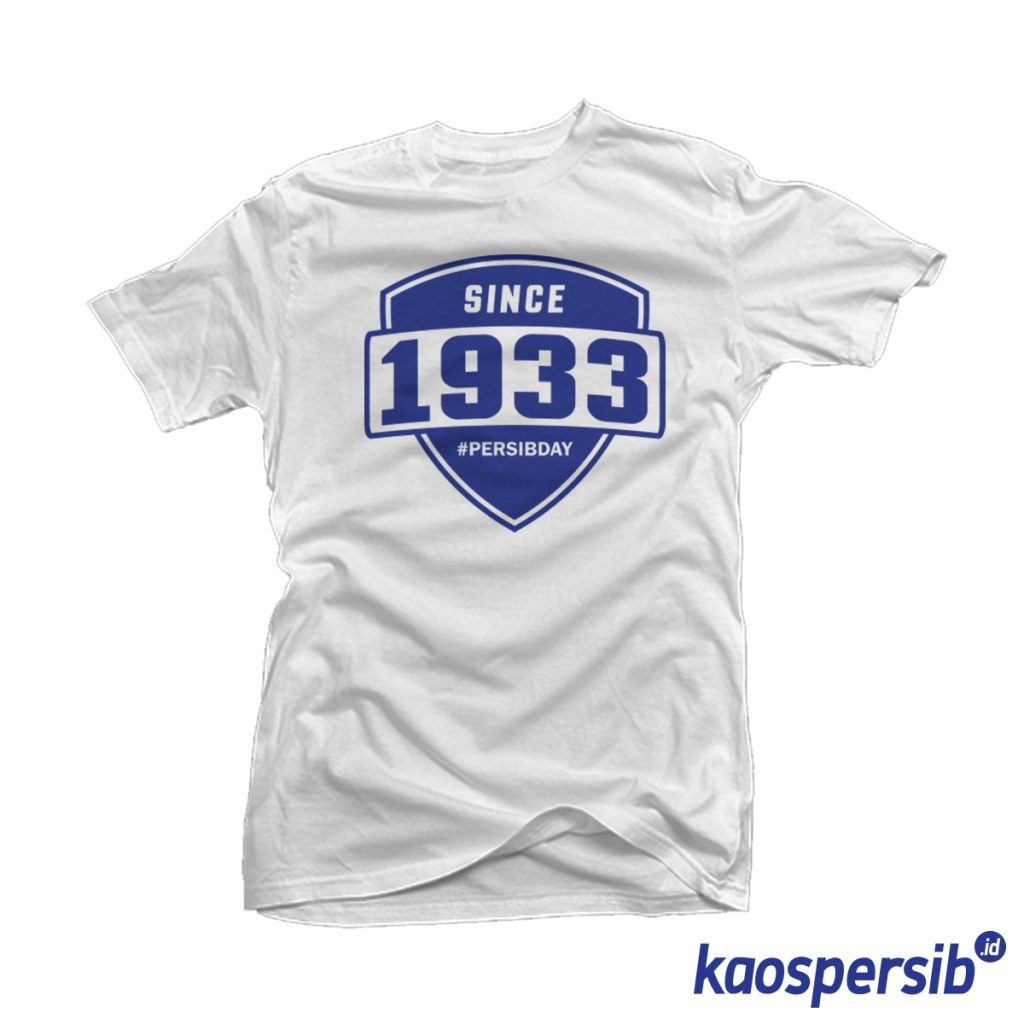 Since 1993 #PersibDay