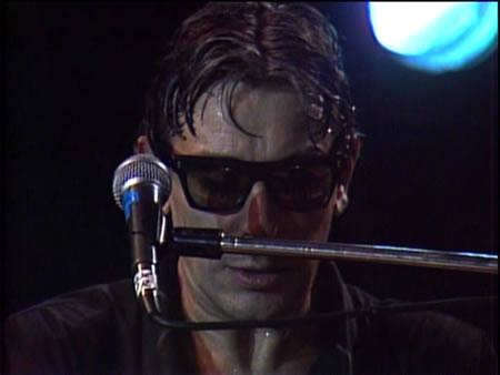 John Cale live at Rockpalast 1984