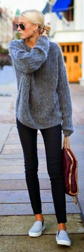 grey-oversize-sweater