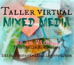 Taller Virtual mixed media gratuito
