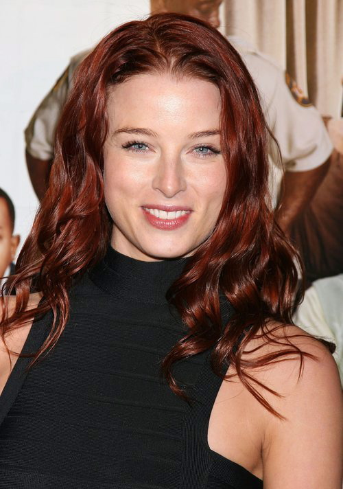 Rachel Nichols   Celebrity Beauty