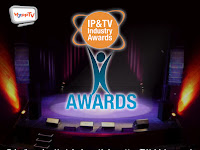 HyppTV Has Been Shortlisted in 2012 IP&TV World Awards 2012