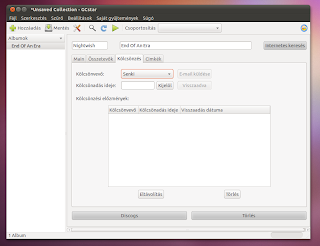 Ubuntu Linux gyüjtemények kezelése