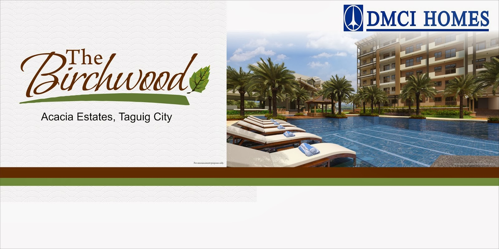 Dmci Homes Residential Condominium Metro Manila The