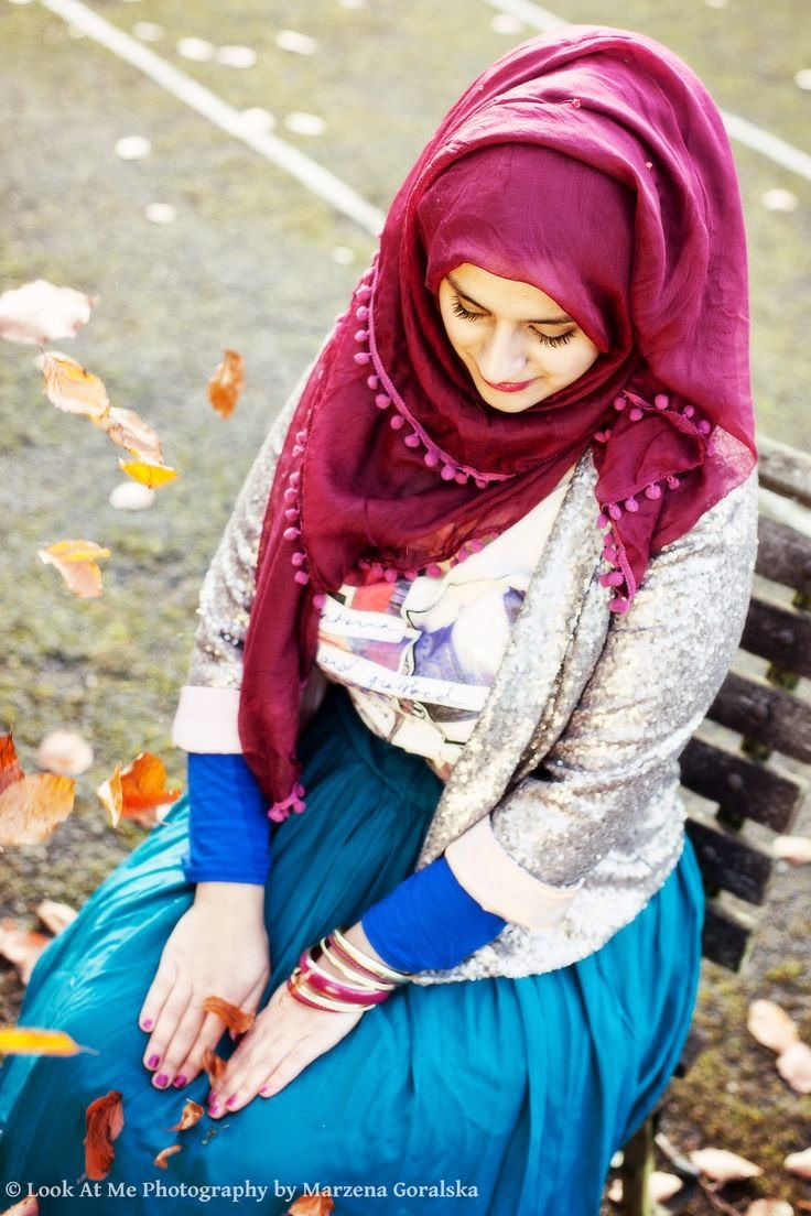 Style Fashion Girl Facebook 2016 Hijab