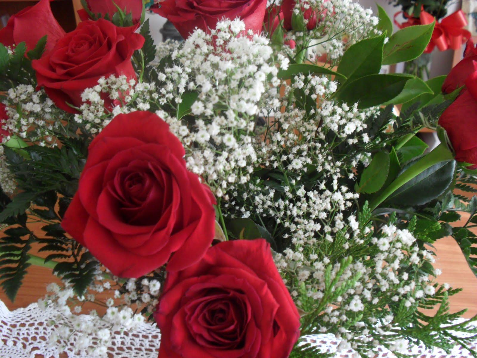 Vitearthis un poquito de mi preciosas rosas - Fotos flores preciosas ...