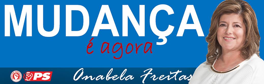 Anabela Freitas
