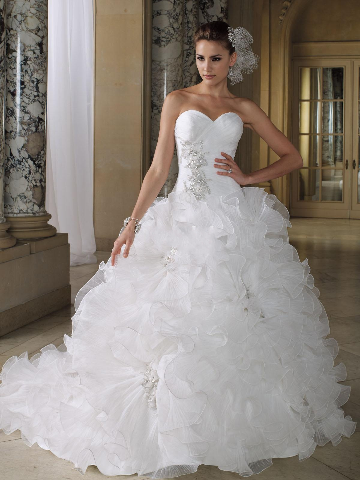 Fashion apparel 2012 ball wedding dresses 2013 fishtail wedding dress mermaid mermaid style quite fit in the waist and hips then flairs delicate skirt below the knee at the base ombrellifo Image collections