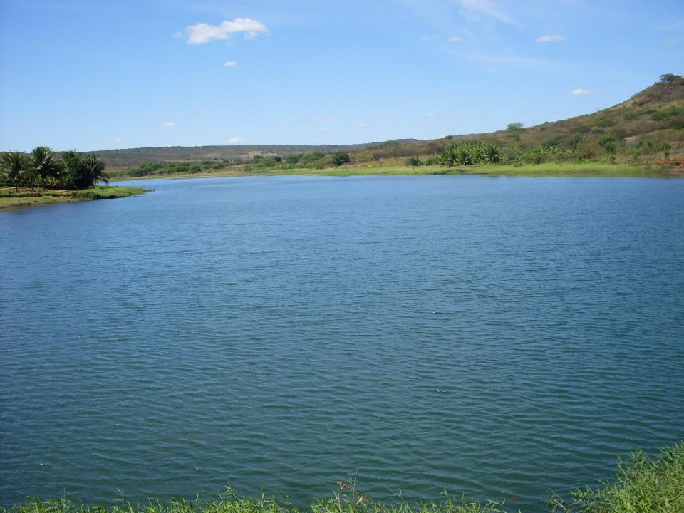 Barragem de Saco da Maricota