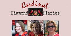 Cardinal Diamond Diaries
