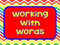 Image result for working with words