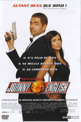 Baixar Filme Johnny English (Dublado)