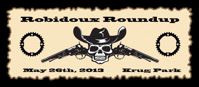 Robidoux Roundup