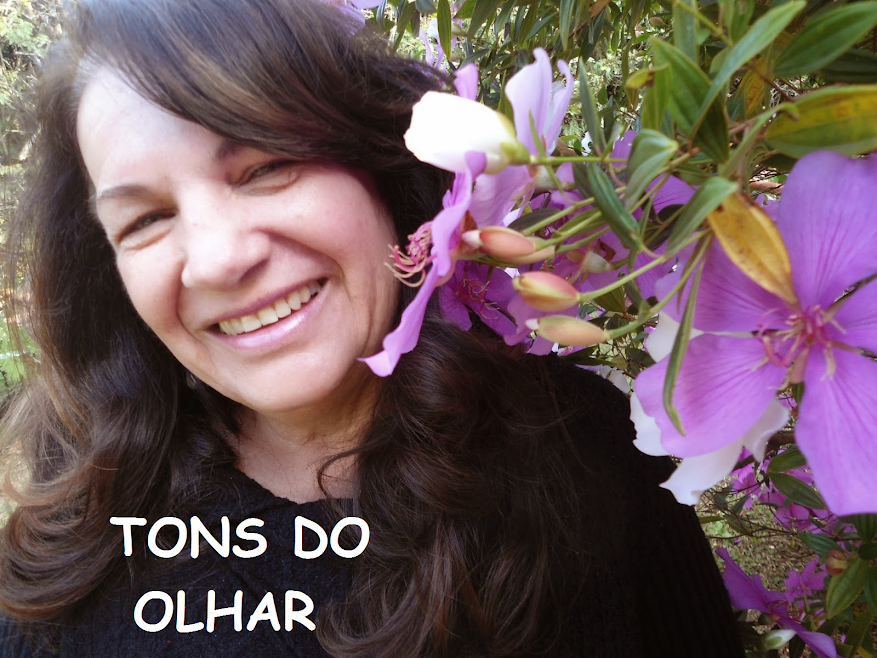 TONS DO OLHAR