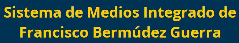 Sistema integrado de medios FBG